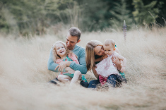 tynehead park family session