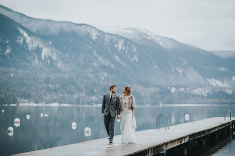 cultus lake wedding