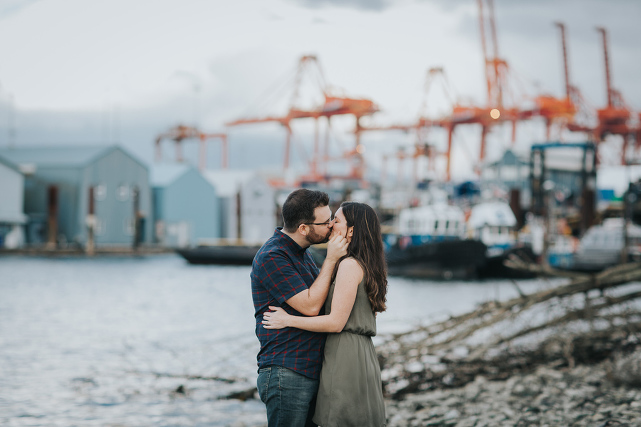 crab park engagement